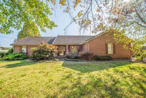7501 Halls View Rd Rd, Knoxville, TN 37938 (#1133611) :: Shannon Foster Boline Group