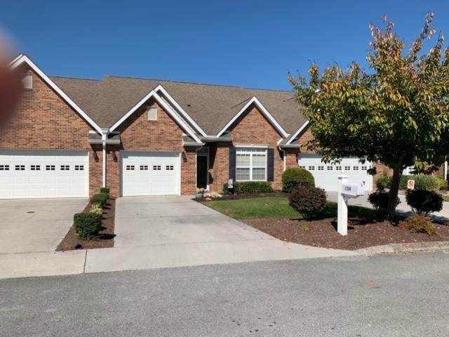 134 River Garden Court, Sevierville, TN 37862 (#1133614) :: Catrina Foster Group
