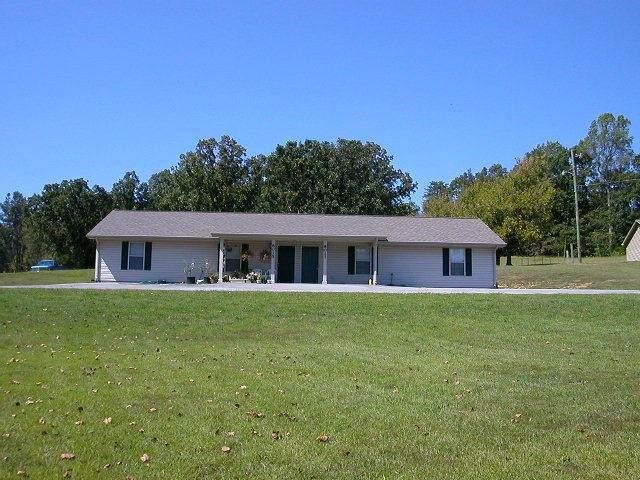 8015-8017 Tipton Overlook Way, Knoxville, TN 37920 (#1133807) :: Catrina Foster Group