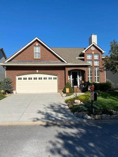11513 Fincastle Lane, Knoxville, TN 37934 (#1133883) :: Catrina Foster Group