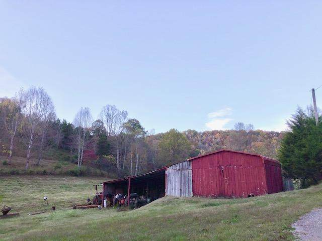 246 Axley Rd, LaFollette, TN 37766 (#1133907) :: Shannon Foster Boline Group