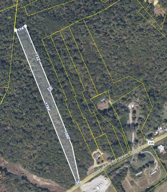 4.2 Acres Comedy Of Errors Way, Sevierville, TN 37876 (#1133980) :: The Cook Team