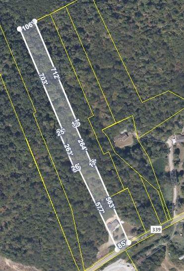 4.5 Acres Comedy Of Errors Way, Sevierville, TN 37876 (#1133991) :: The Cook Team
