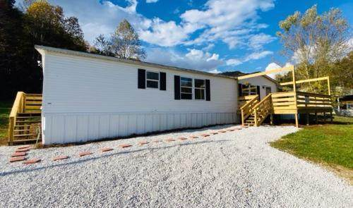 1845 Back Valley Rd, LaFollette, TN 37766 (#1134075) :: Shannon Foster Boline Group