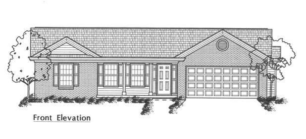 173 Old Maynardville Hwy, Maynardville, TN 37807 (#1134271) :: Shannon Foster Boline Group