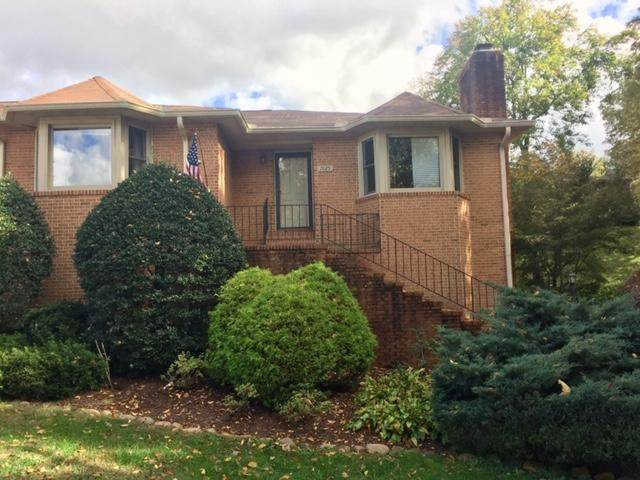 7025 Hunters Tr, Knoxville, TN 37921 (#1134405) :: Adam Wilson Realty