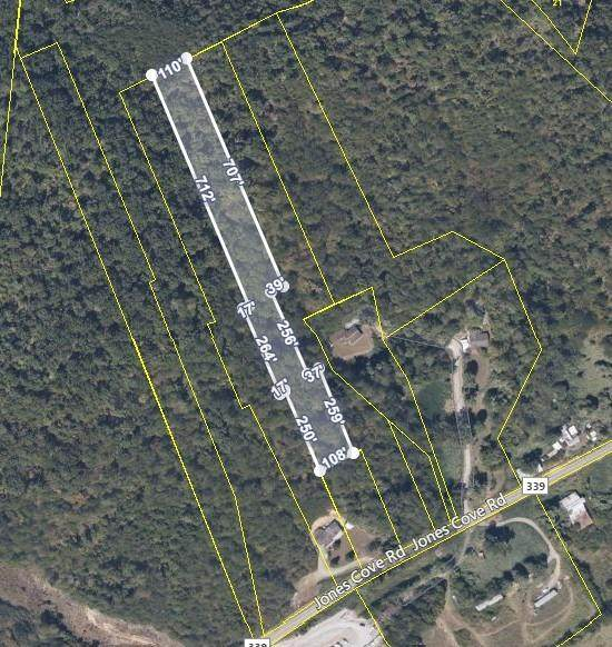 5 acres Comedy Of Errors Way, Sevierville, TN 37876 (#1134453) :: The Terrell Team