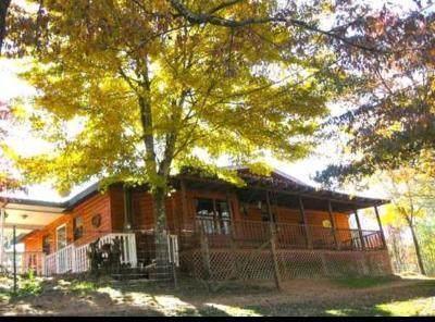 1839 Creek Hollow Way, Sevierville, TN 37876 (#1134569) :: Catrina Foster Group