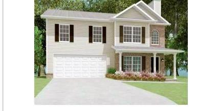 2612 Farmhouse Drive, Maryville, TN 37803 (#1134855) :: Shannon Foster Boline Group