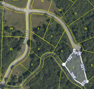 Lot 7 Evergreen Cove, Kingston, TN 37763 (#1135038) :: Tennessee Elite Realty