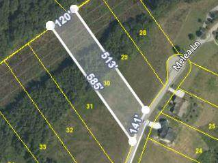 Lot 30 Melea Lane, Kingston, TN 37763 (#1135045) :: Realty Executives Associates