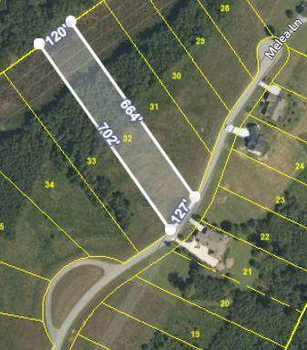Lot 32 Melea Lane, Kingston, TN 37763 (#1135047) :: Realty Executives Associates