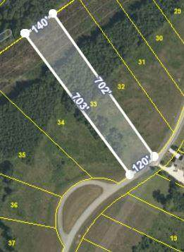 Lot 33 Melea Lane, Kingston, TN 37763 (#1135048) :: Realty Executives Associates