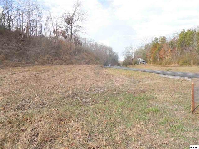 12805 Chapman Hwy, Seymour, TN 37865 (#1135049) :: JET Real Estate