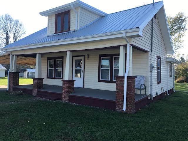 245 Red Clover Loop, Ewing, VA 24248 (#1135247) :: The Cook Team