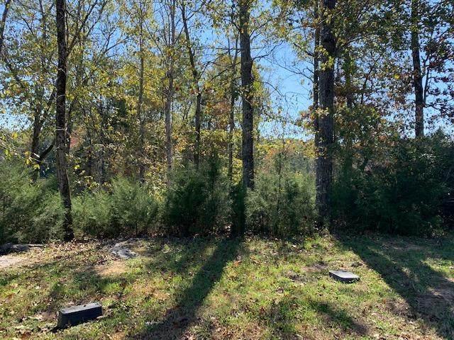 E Shore Lot 21 Drive, Rockwood, TN 37854 (#1135265) :: Tennessee Elite Realty