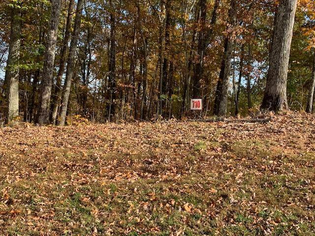 515 Grande Vista   Lot 710, Rockwood, TN 37854 (#1135297) :: Tennessee Elite Realty