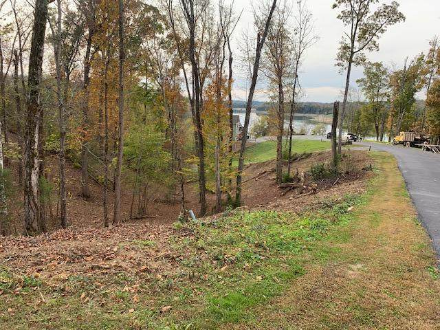 Lot 42 Rocky Point Way Way #42, Sevierville, TN 37876 (#1135383) :: Tennessee Elite Realty
