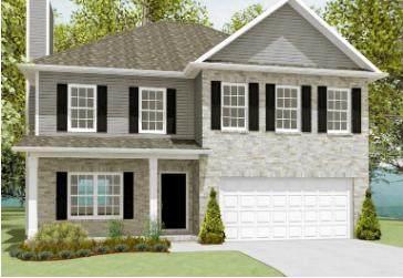 2616 Farmhouse Drive, Maryville, TN 37803 (#1135803) :: Shannon Foster Boline Group