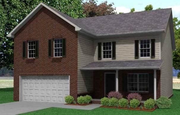 2620 Farmhouse Drive, Maryville, TN 37803 (#1135822) :: Shannon Foster Boline Group