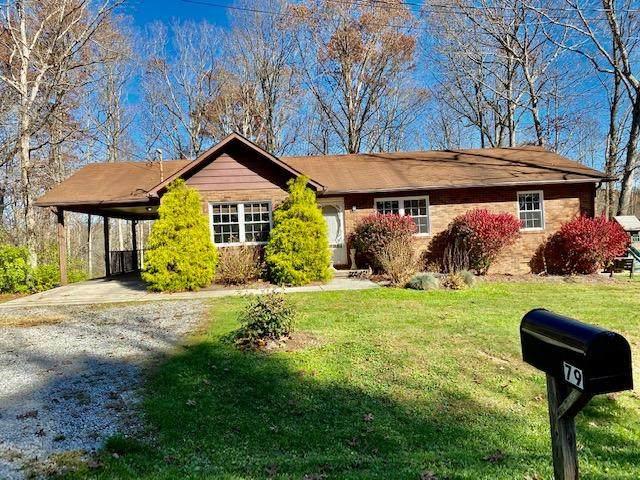 79 Hidden Hollow Circle, Crossville, TN 38571 (#1135880) :: Shannon Foster Boline Group