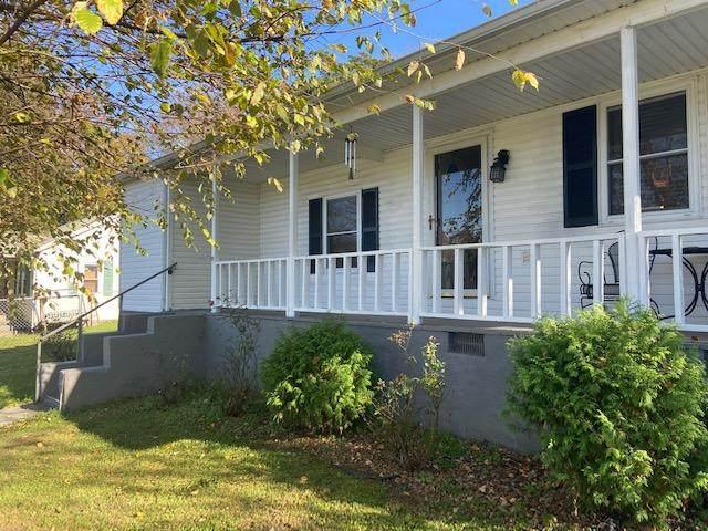 319 East Farrell, Niota, TN 37826 (#1136150) :: Billy Houston Group