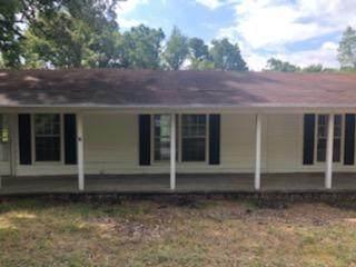 490 East Ridge Rd, Dunlap, TN 37327 (#1136360) :: Adam Wilson Realty