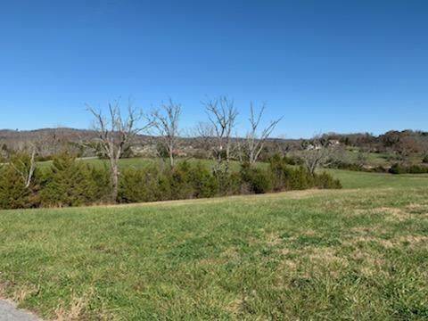 Lot 6 Fishers Loop, Sharps Chapel, TN 37866 (#1136401) :: Realty Executives Associates