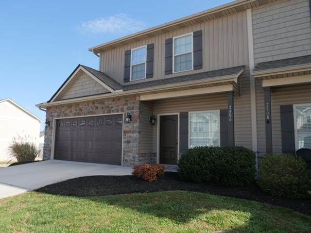 2406 Talbott Way, Powell, TN 37849 (#1136554) :: Realty Executives Associates Main Street