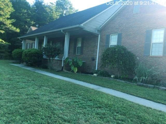 1359 County Road 609, Etowah, TN 37331 (#1136569) :: Realty Executives Associates Main Street