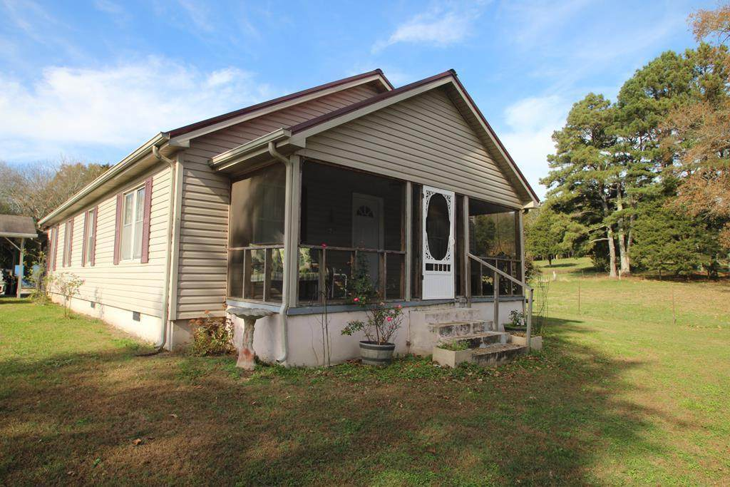 2069 Old Dixie Hwy - Photo 1