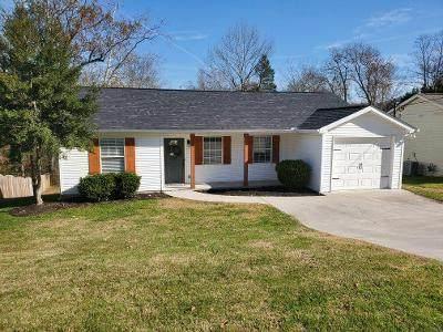 6409 Beeler Rd, Knoxville, TN 37918 (#1136645) :: Realty Executives