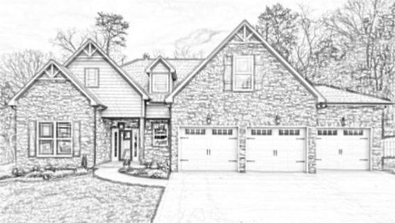 613 Little Turkey Lane, Lot 3, Knoxville, TN 37934 (#1136723) :: Realty Executives Associates