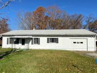3208 Oak St, White Pine, TN 37890 (#1136991) :: Tennessee Elite Realty