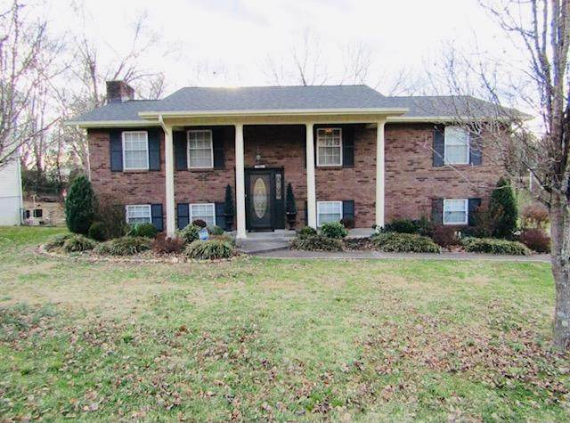 7921 Hallsdale Rd, Knoxville, TN 37938 (#1137162) :: Realty Executives Associates