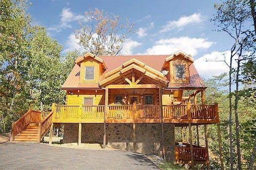 1639 Barn Door Ln, Sevierville, TN 37862 (#1137307) :: The Terrell Team