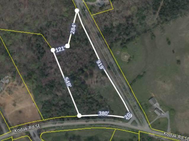 2525 Maples Rd, Kodak, TN 37764 (#1137396) :: Billy Houston Group