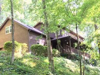 2004 Smoky River Rd, Knoxville, TN 37931 (#1137531) :: Realty Executives
