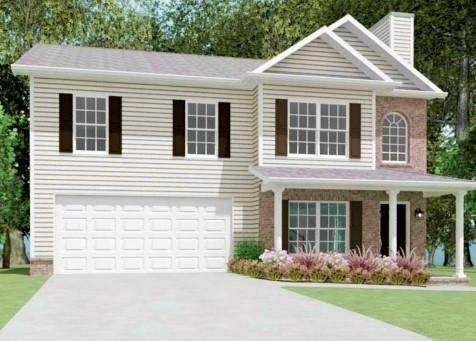 7955 Cambridge Reserve Dr Drive, Knoxville, TN 37924 (#1137913) :: Billy Houston Group