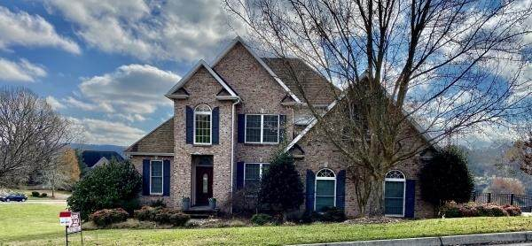 3819 Shipwatch Lane, Knoxville, TN 37920 (#1138256) :: Realty Executives Associates Main Street