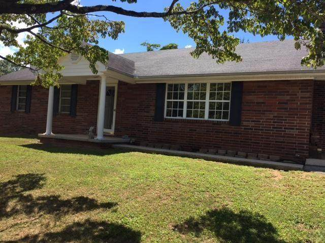 320 Westwood Drive, Harriman, TN 37748 (#1138755) :: Realty Executives Associates Main Street
