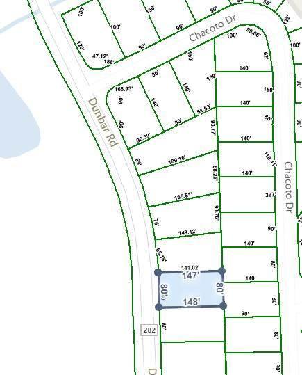 Dunbar Rd, Crossville, TN 38572 (#1138940) :: Billy Houston Group