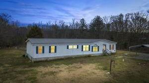 162 Goodhope Lane, Decatur, TN 37322 (#1138963) :: Realty Executives Associates