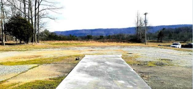 Tennessee Ave, Etowah, TN 37331 (#1138998) :: Adam Wilson Realty