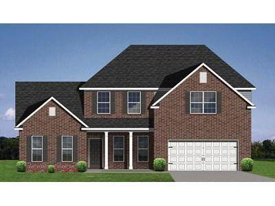 2643 Timber Highlands Lane, Knoxville, TN 37932 (#1139046) :: Adam Wilson Realty