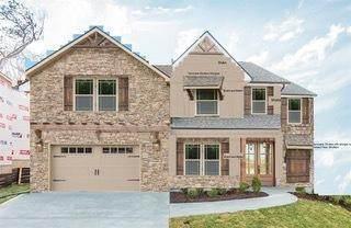 2055 Highlands Ridge Lane, Lot 15, Knoxville, TN 37932 (#1139051) :: Billy Houston Group