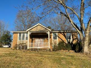 7519 S Whispering Oak Circle, Powell, TN 37849 (#1139338) :: Billy Houston Group