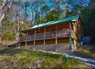 619 Pine Mountain Rd, Pigeon Forge, TN 37863 (#1140003) :: The Terrell Team