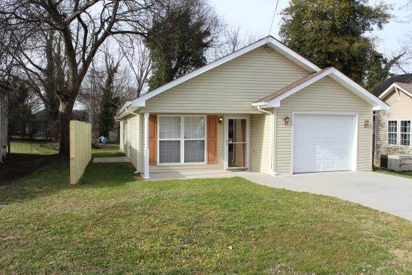 1425 Irwin Ave, Maryville, TN 37804 (#1140084) :: Tennessee Elite Realty
