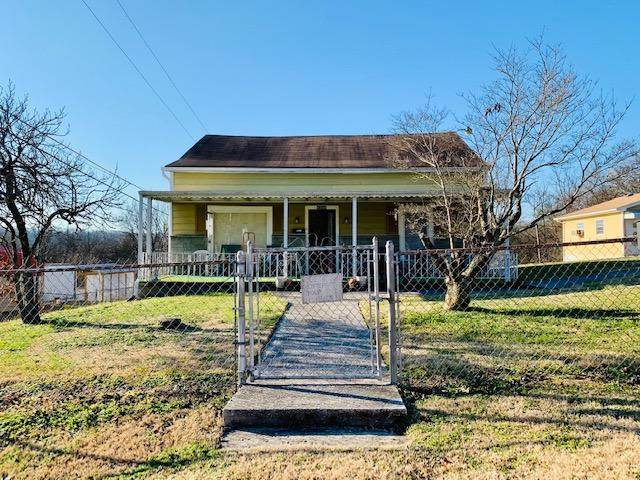 4309 Candora Ave, Knoxville, TN 37920 (#1140491) :: The Cook Team